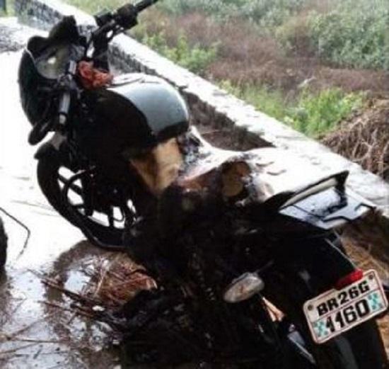 बिहार: औरंगाबाद में नक्सलियों ने पूर्व जिला परिषद सदस्य के घर पर किया हमला