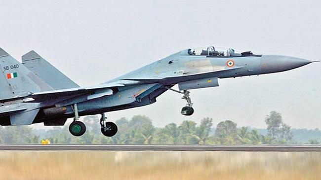 भारतीय वायुसेना के 'टाइगर शार्क' से नहीं बच पाएंगे दुश्मन, पढ़ें क्या है खासियत