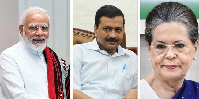 Delhi Election 2020: 'टल सकती है दिल्ली विधानसभा चुनाव की तारीख, पर सीएम केजरीवाल ही होंगे'