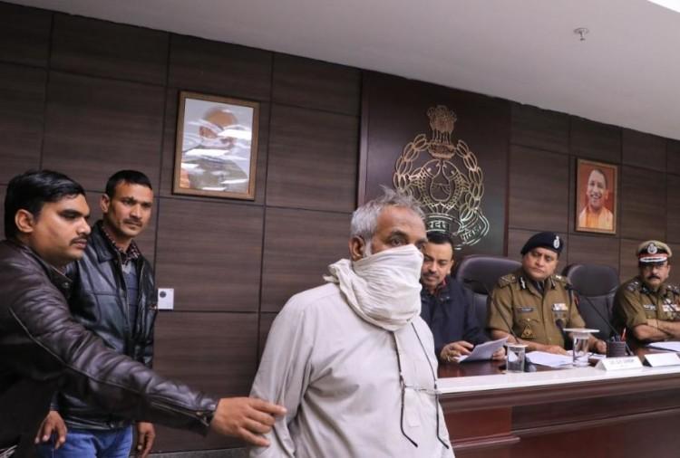 अजमेर जेल से फरार मुंबई ब्लास्ट का आतंकी 'डॉक्टर बम' कानपुर से गिरफ्तार