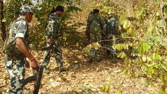 झारखंड: बीते हुए साल में सुरक्षाबलों की कामयाबी, 247 नक्सली गिरफ्तार, 12 ने किया सरेंडर
