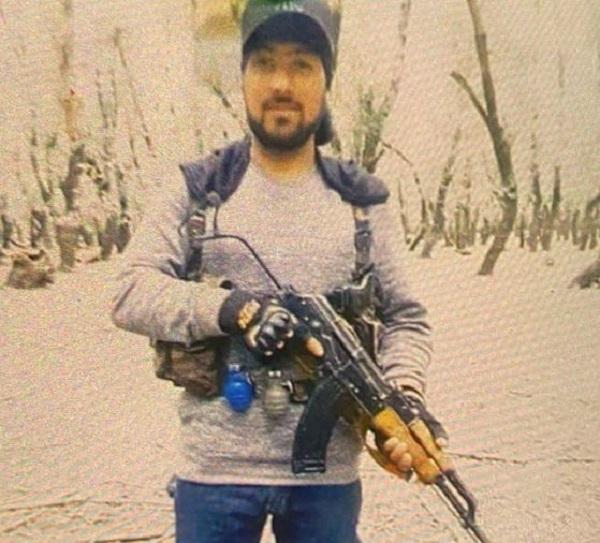 जम्मू-कश्मीर: श्रीनगर से लश्कर का आतंकी गिरफ्तार, भारी मात्रा में गोला-बारूद बरामद