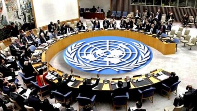 UNSC में पाकिस्तान पस्त, कश्मीर मुद्दे पर नहीं मिला किसी का साथ